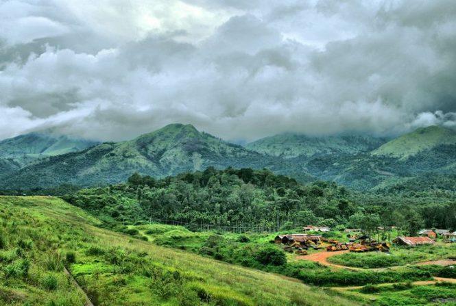 Wayanad, Kerala