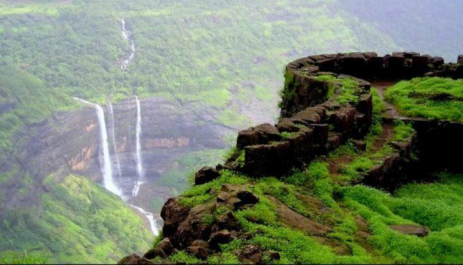Lonavala- Khandala, Maharashtra