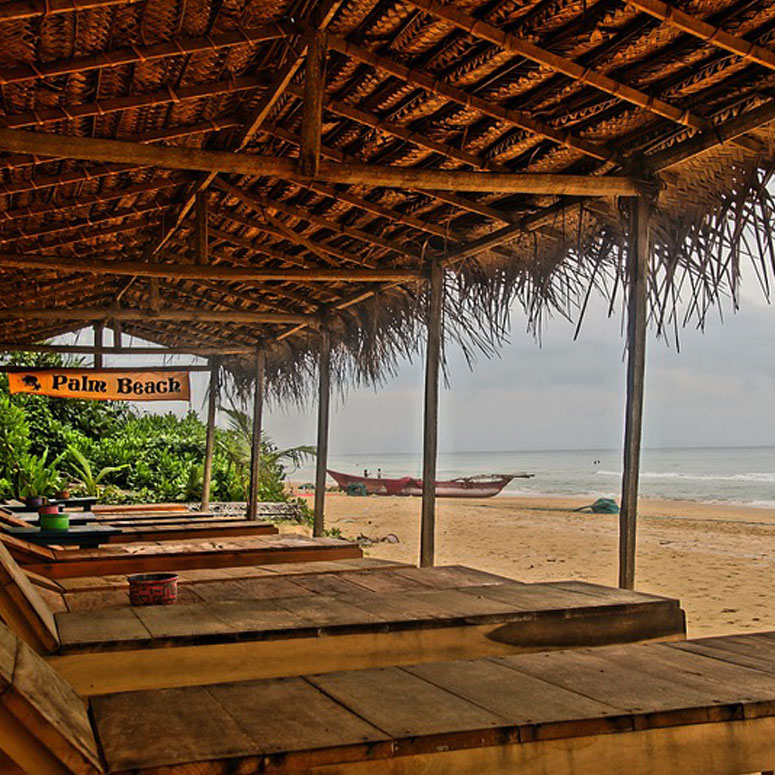 The Seven Southern Paradise Beaches Of Sri Lanka