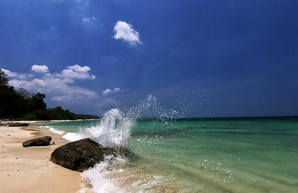 Andaman, New Year Destination in India