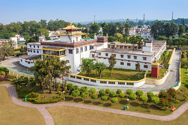 Dehradun - Places to Visit in Uttarakhand