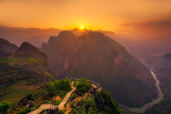 Vietnam - Honeymoon Destinations On A Budget