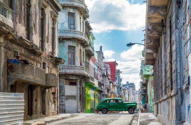 Cuba - Vacation