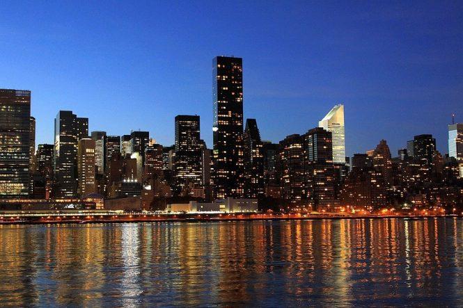 New York City, United States of America