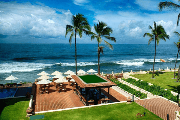 Galle Sea- Facing Hotel, Colombo