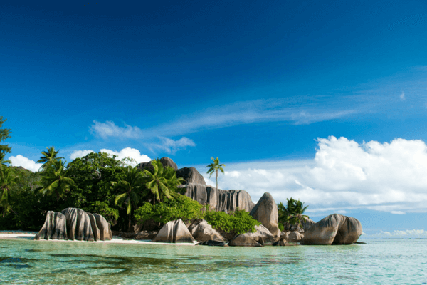 Seychelles, Honeymoon Destination
