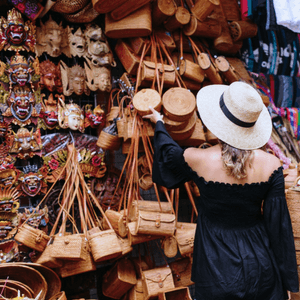 Shopping in Bali - 10 Best Places for Ultimate Shopping Experience