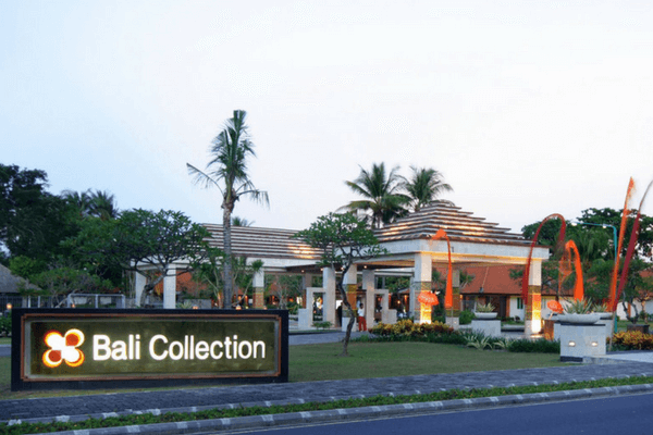 Bali Collection