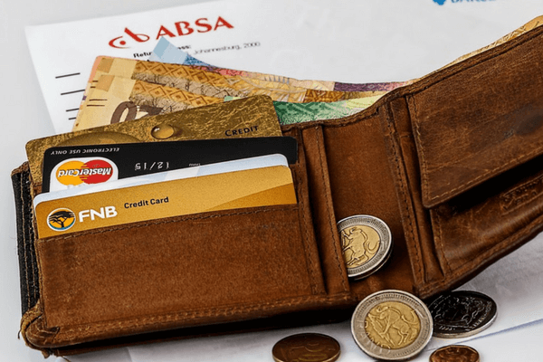 Travel With Multiple ATM Cards