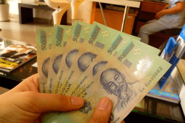 Vietnamese Dong - Vietnam On A Budget
