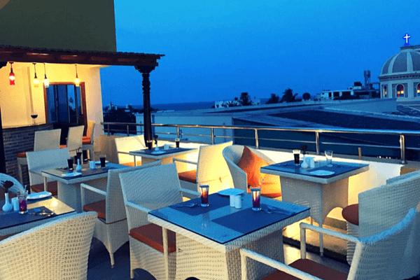 Hotel Villa Krish, Pondicherry