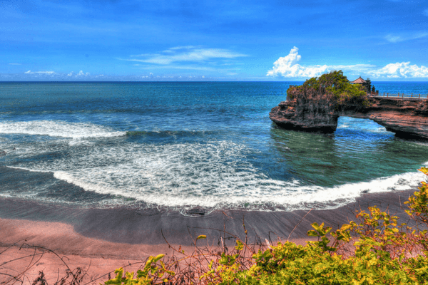 Bali, Indonesia - Best Honeymoon Destination