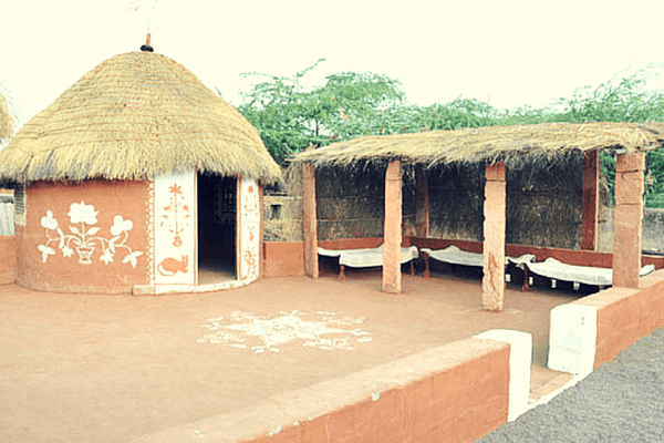 Budget friendly Accommodation in Rajasthan