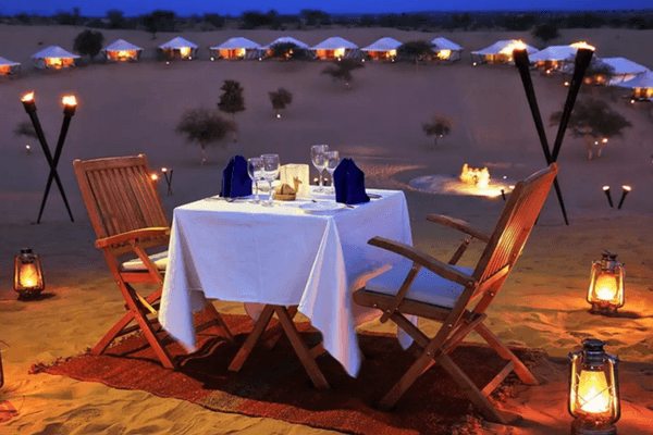 Jaisalmer, India - Best Honeymoon Destination
