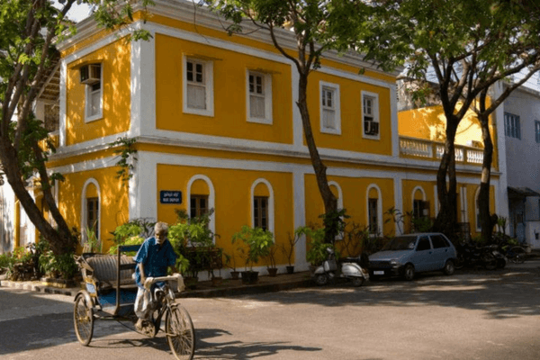 16 Best Hotels To Stay In Pondicherry - The Quintessence of French
