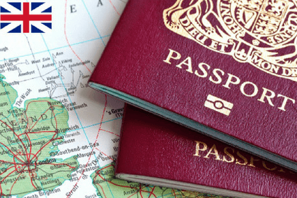 UK Visa, Travelling Abroad