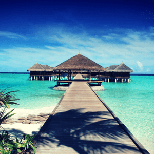 10 Best Resorts in Maldives - The Land Of Beautiful Islands