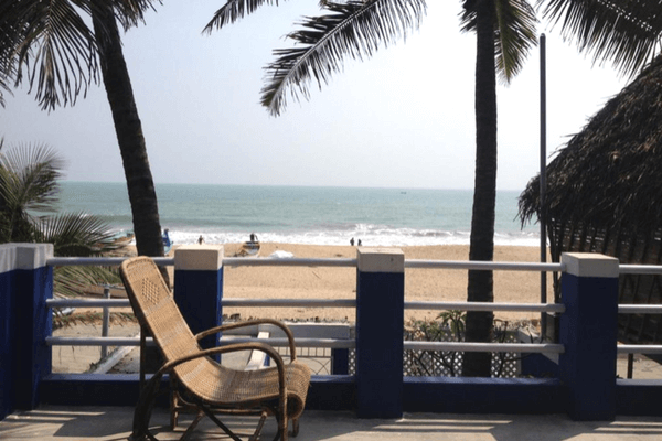 Serenity - The Home Stay, Beach Resort in Pondicherry