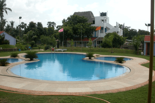 Prince Park Resort, Beach Resort In Pondicherry