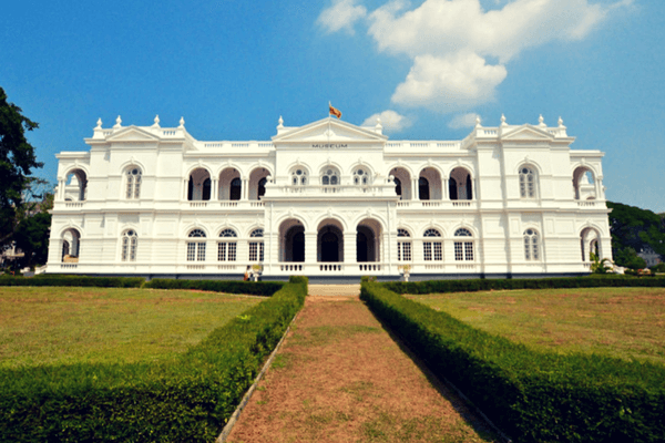 National Museum, Colombo