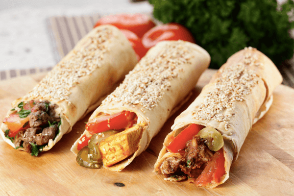 Shawarma - Things To Do In Dubai Shopping Festival Apart From Shopping