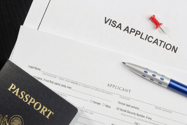 Visa Application - Vietnam On A Budget