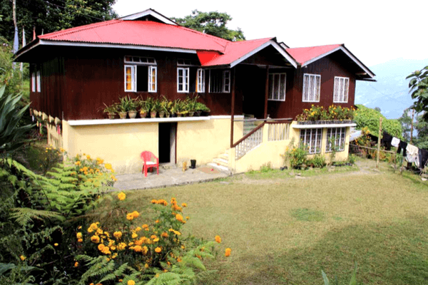 Homestay in Sikkim, North East India