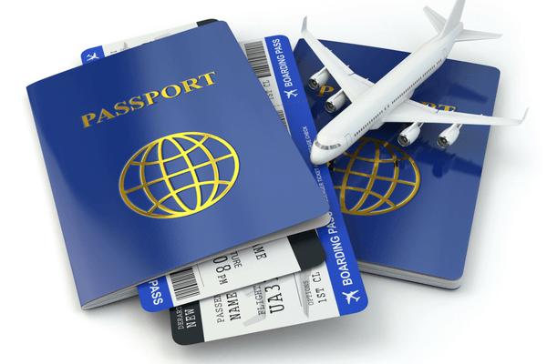 Visa Type to travel abroad