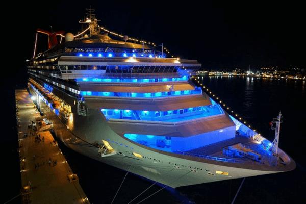 Luxury Cruise boat ride, Maldives