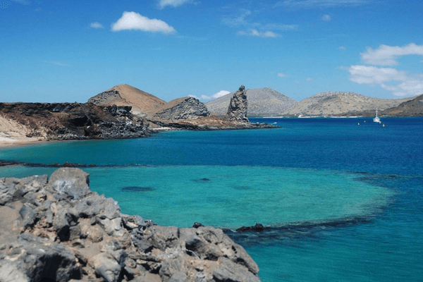 Galapagos Island, Honeymoon Destination