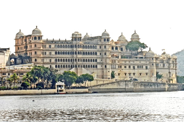 Udaipur - Best Honeymoon Destination