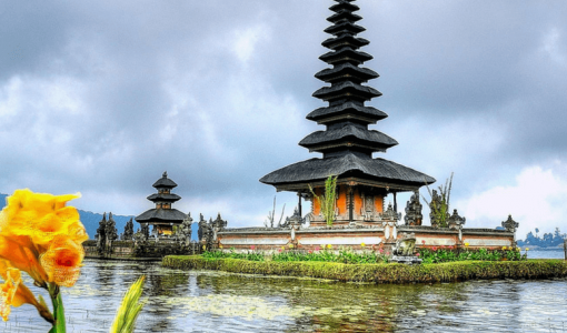 Bali On A Budget - One Of The Best Destinations For Couples