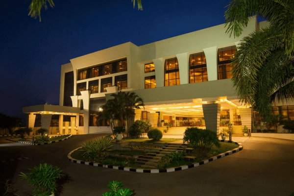 Sunway Manor, Beach Resort in Pondicherry