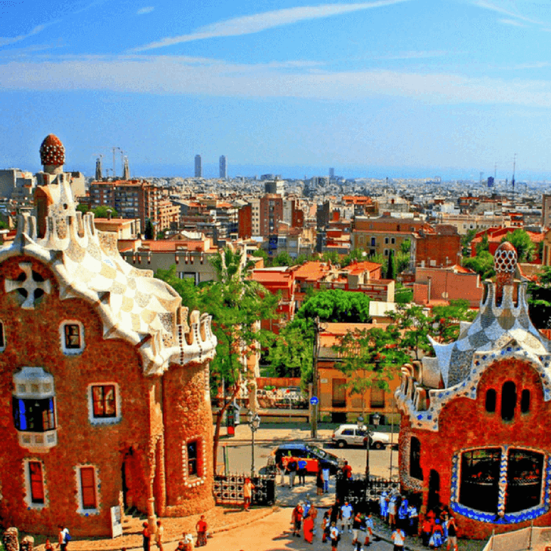 20 Best Things To Do in Barcelona - The City Of Gaudi - Thomas Cook