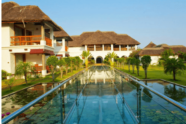 Le Pondy, Beach Resort in Pondicherry