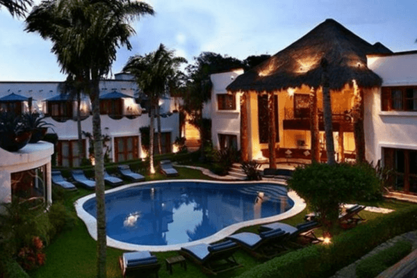 Purple Resorts, Beach Resort In Pondicherry