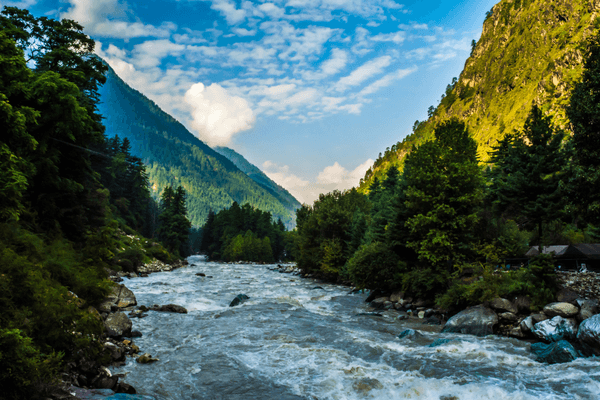 Parvati Valley, Himachal Tourism