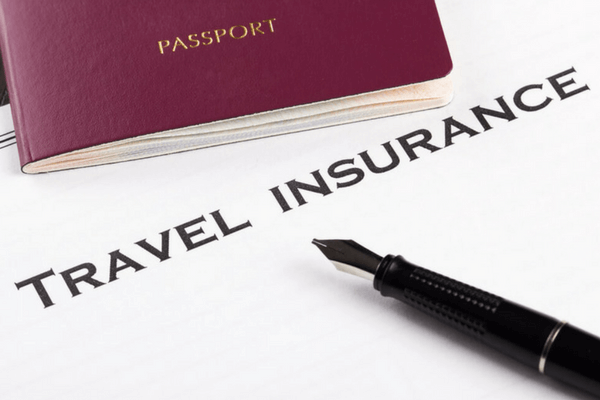 Schengen Visa - Travel Insurance