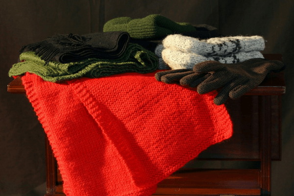 Woolen Essentials - An Ultimate Winter Holiday Packing Checklist