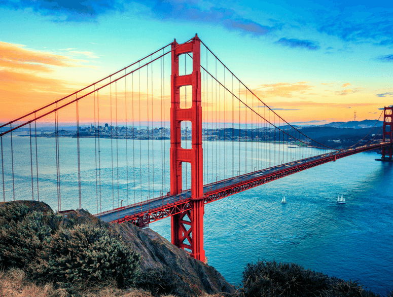 30 Best Places To Visit In USA - The Land Of Opportunity