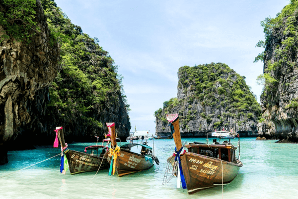 Phuket - 10 Best Honeymoon Destinations In December