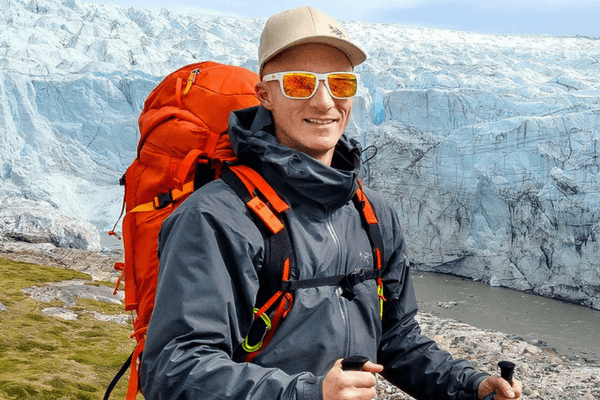 Matt Karsten, Most Inspirational Travel Bloggers In The World