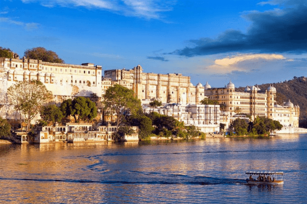 Udaipur, Most Romantic Honeymoon Destinations In India