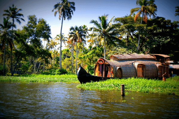 Kerala, Honeymoon Destination