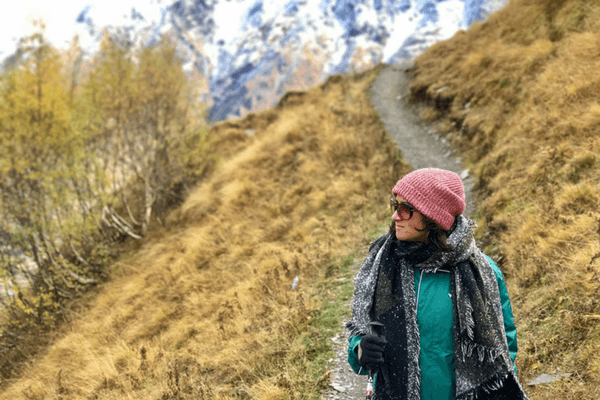 Shivya Nath, Most Inspirational Travel Bloggers In The World