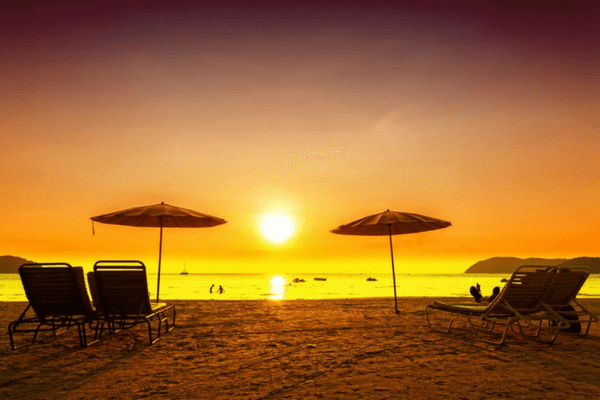 Goa, Most Romantic Honeymoon Destinations In India