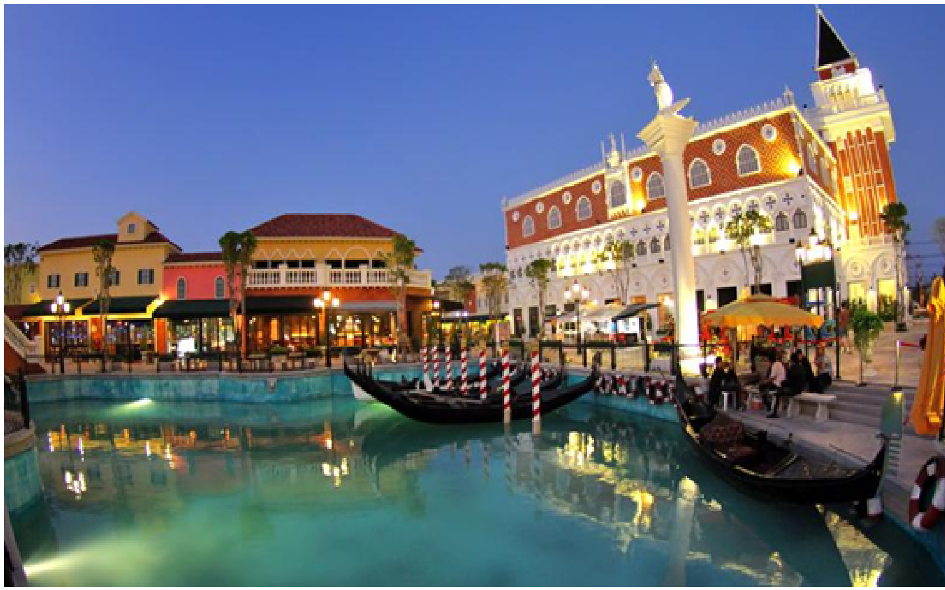 Hua Hin - Places in Thailand