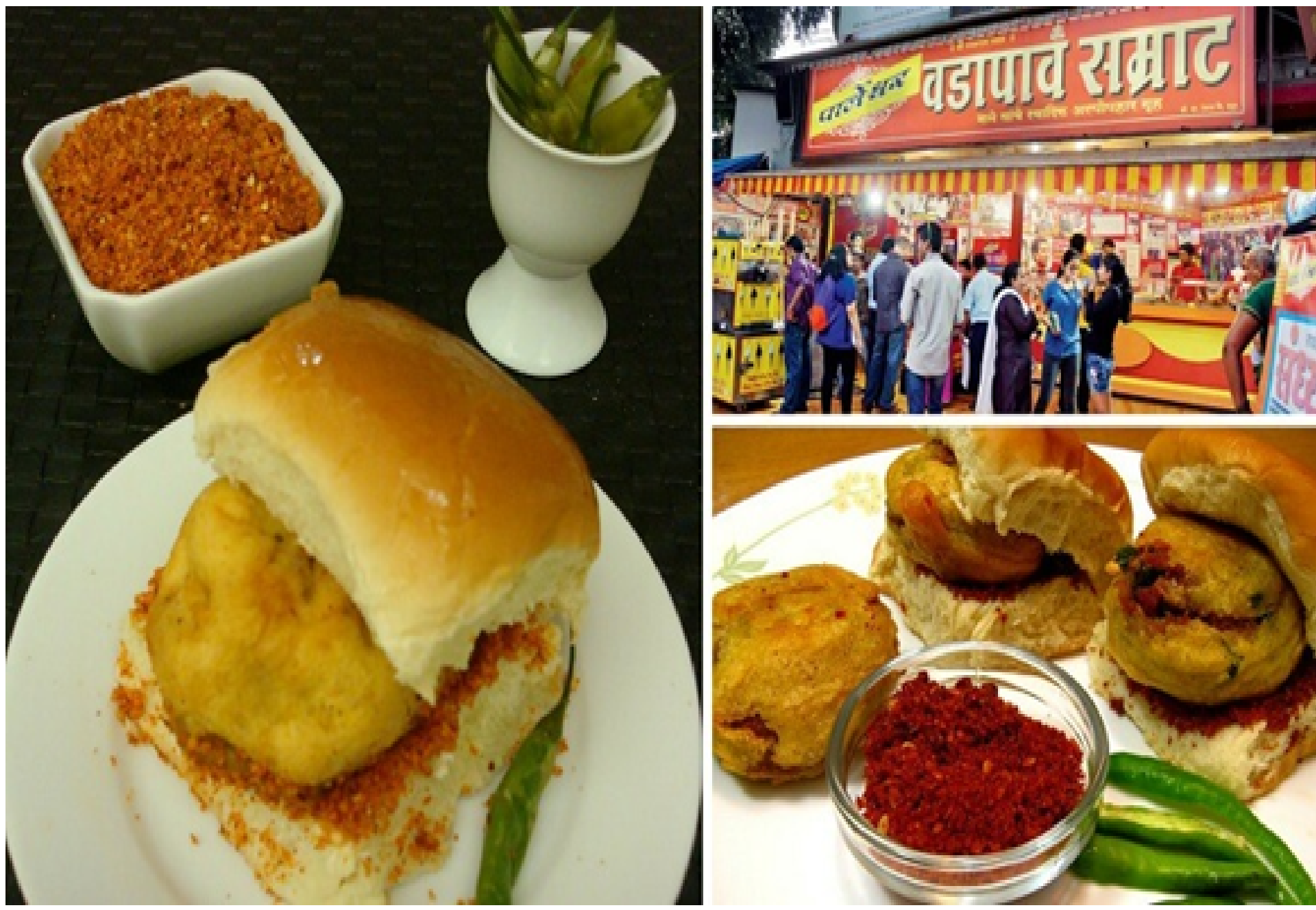 Relish Street food in Mumbai