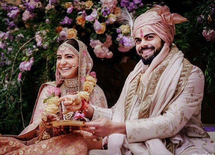 A Sneak-Peek Into Virushka's Wedding Destination – Tuscany