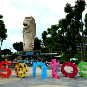 Sentosa Island – Everything You Need To Know About - Thomas Cook